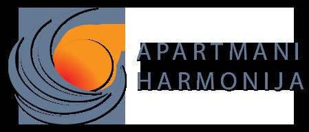 Apartmani Harmonija Logo